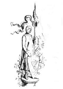 Cимвол Марса
