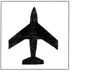 Телевизор и самолет2